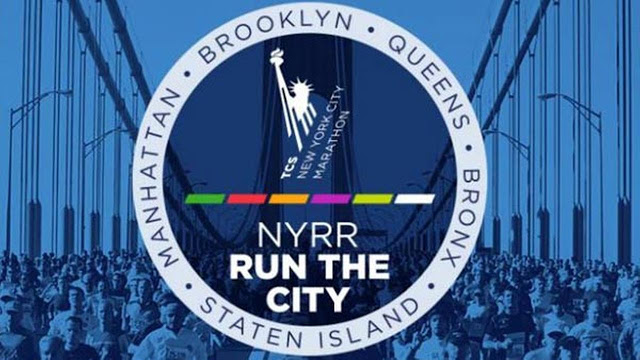 Marathon de New-York 2019 : Empire State of Runner
