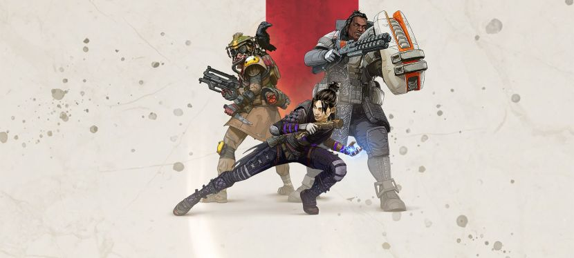 Apex Legends : le battle royale par EA
