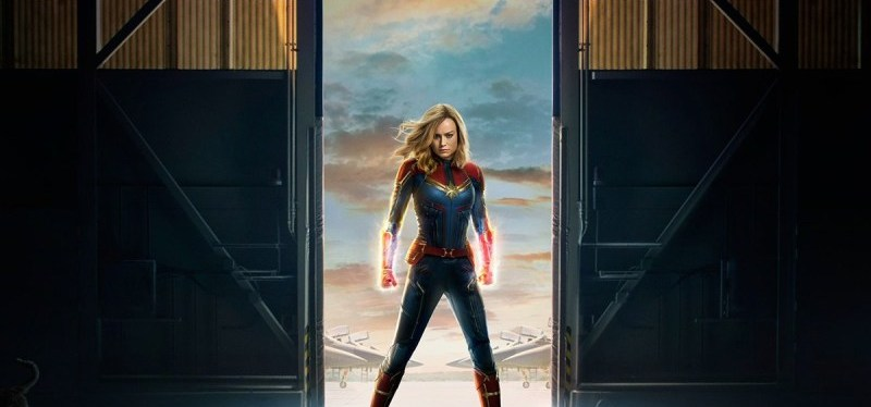Captain Marvel, la super héroïne suprême duMCU