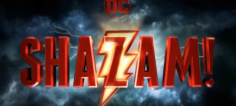 Shazam! le super-héros comique deDC