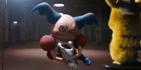 m mime detective pokemon