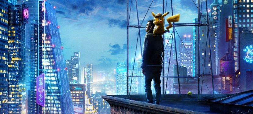 Détective Pikachu, comme un retour enenfance
