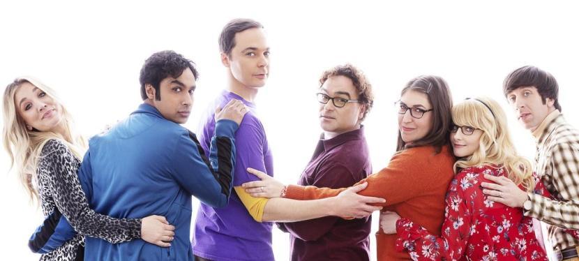The big bang theory, la fin heureuse de la sitcomgeek