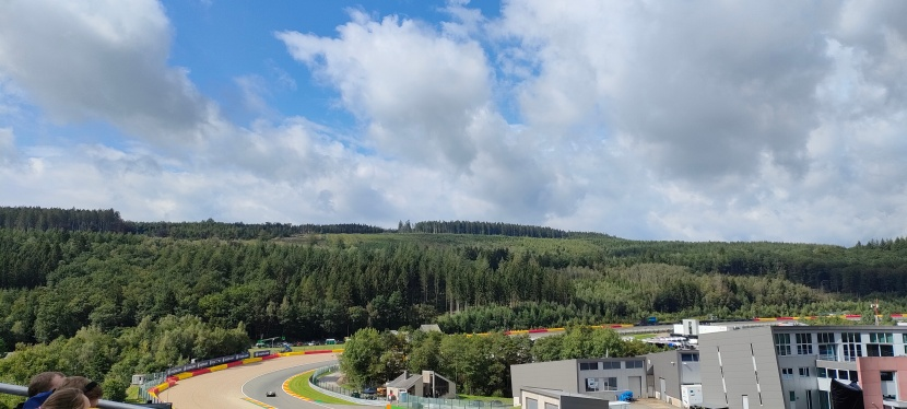 Grand Prix de Spa-Francorchamps